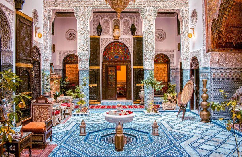 Comment acheter un Riad à Marrakech