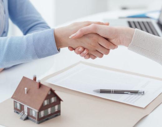 La propriété immobilière